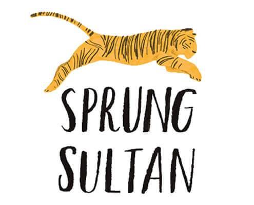 Sprung Sultan
