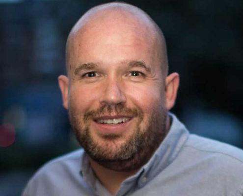 Rob Dakin