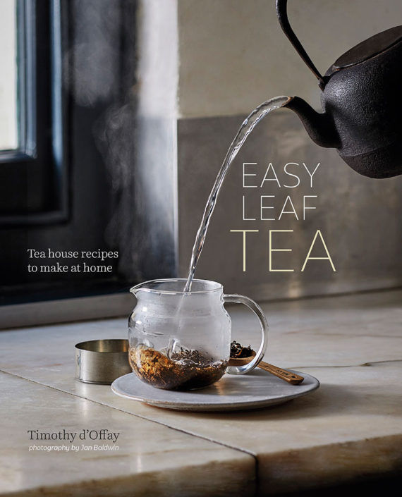 Easy Leave Tea