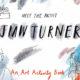 Meet the Artist: JMW Turner