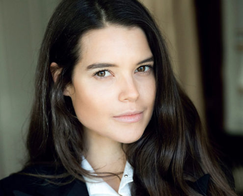 Sarah Ann Macklin