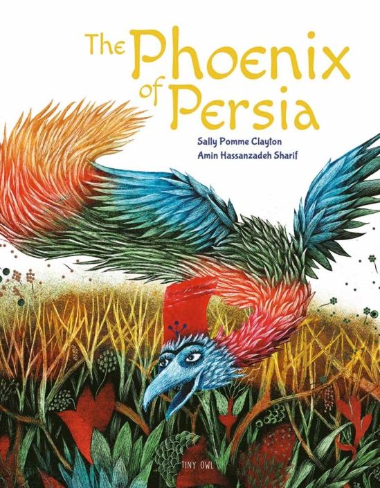 The Phoenix of Persia